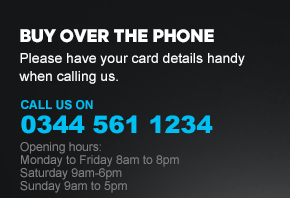 Buy over the phone care plan