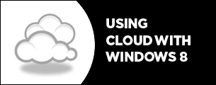 cloud and windows 8
