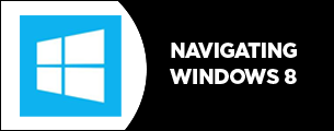 Navigating Windows 8