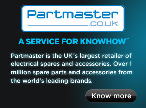 Partmaster - A service for Knowhow