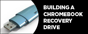 Buidling a recovery drive