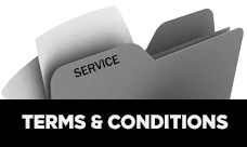 Service Terms & Conditions